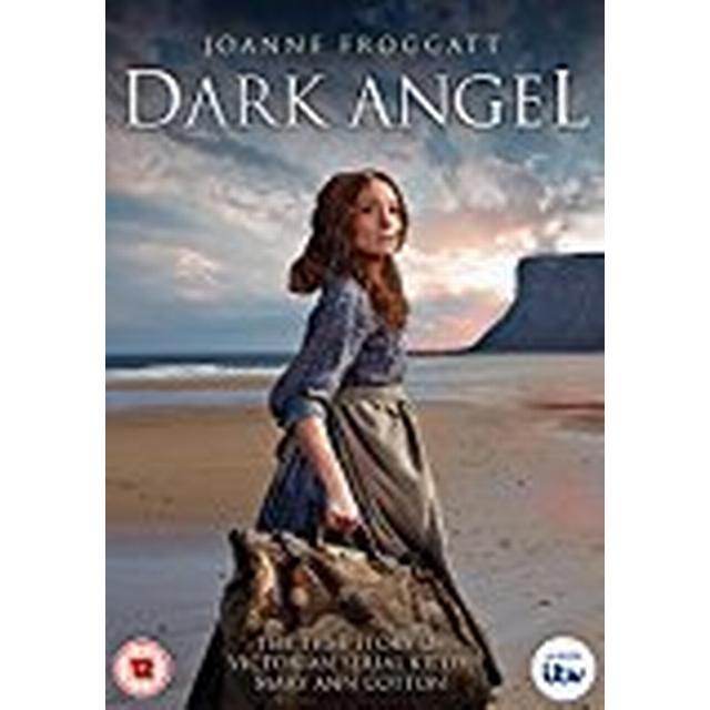 Dark Angel - The True Story of Mary Ann Cotton [DVD]
